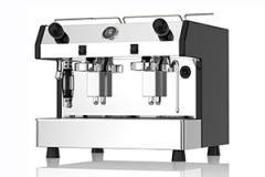 Maquina de Cafe fracino  Bambino 2 grupos