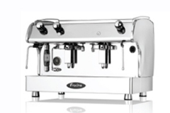 Maquina de café Fracino Romano 2 grupos