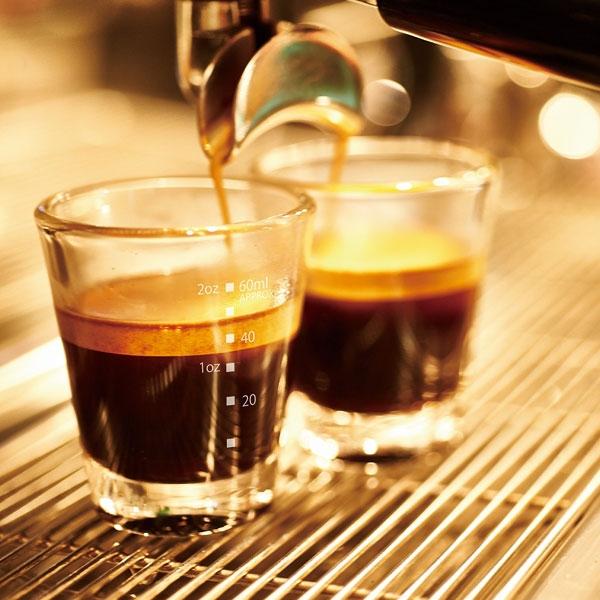 Como sacar un buen shot de café