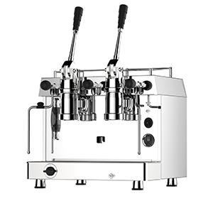 Cafetera espresso profesional Retro Fracino