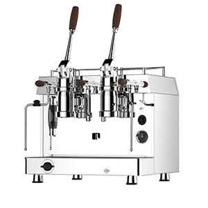 Maquinas de café para Carro de cafe