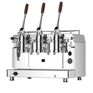 Maquina de cafe Fracino Retro
