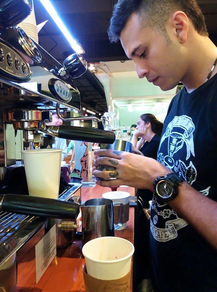 Good Café (Santiago)