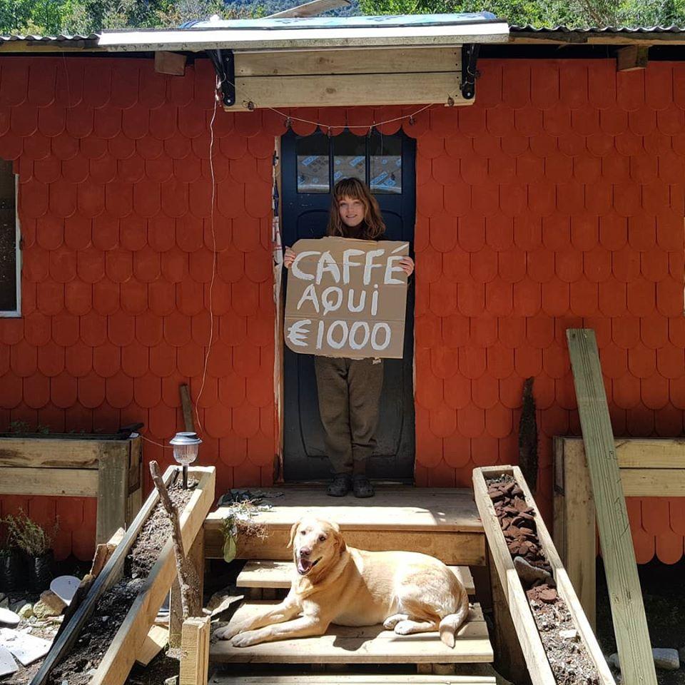 Cafe Escalada (Cochamo)