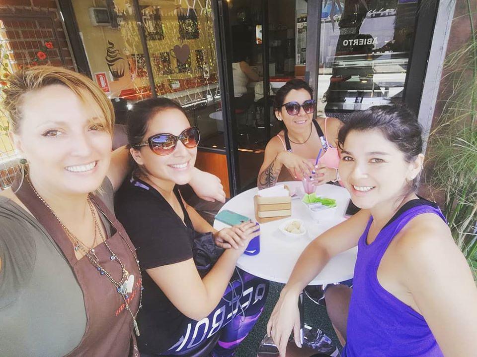 Anhelo Café (Santiago)
