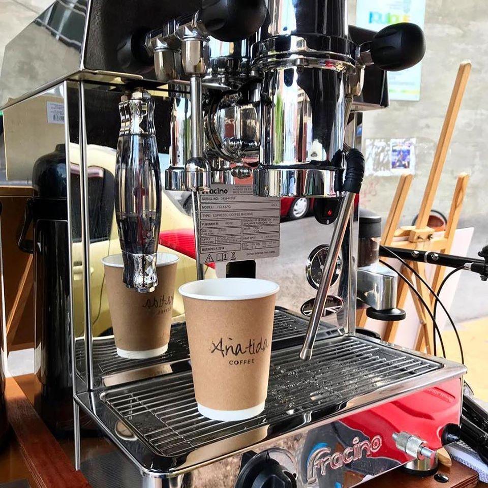 Anatida Coffee (Iquique)