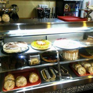 Cliente fracino Anhelo Café (Santiago)