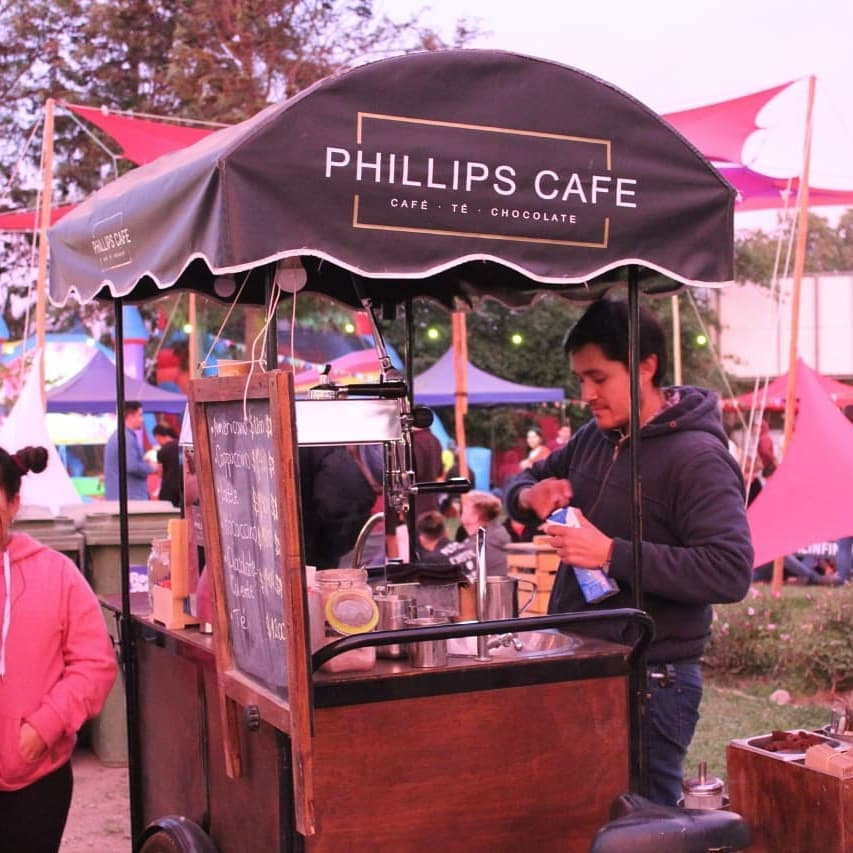 Phillips Café (Talagante)